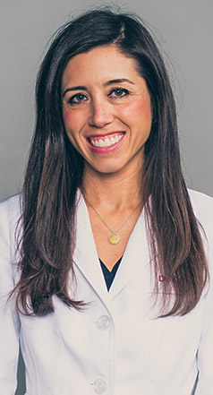 Groveport dentist Dr. Katie Carroll